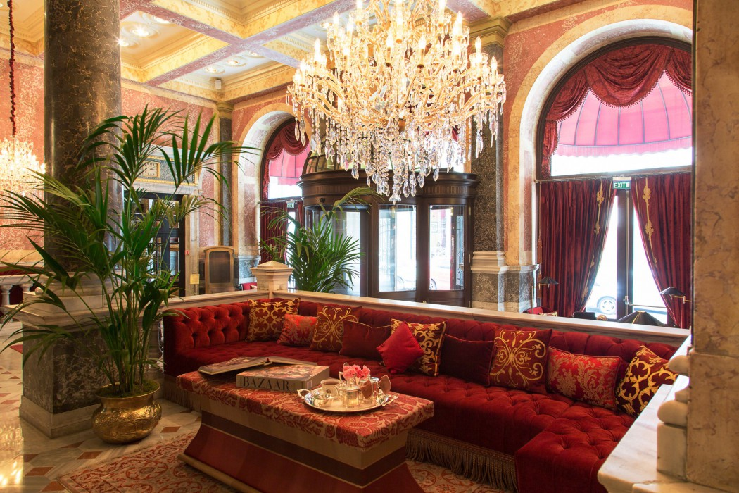 PERA PALACE HOTEL JUMEIRAH 6_5