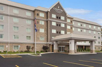 Country Inn Suites Buffalo South