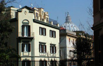 Vatican Suites Hotel and Residence