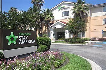 Book Extended Stay America Jacksonville - Lenoir Avenue South Jacksonville - image 0