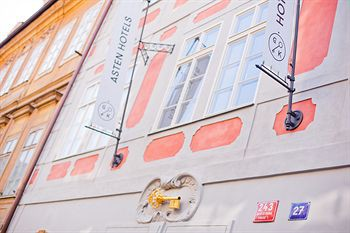 Hotel Golden Key Prague