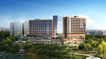 DoubleTree by Hilton Hotel Guangzhou Science City