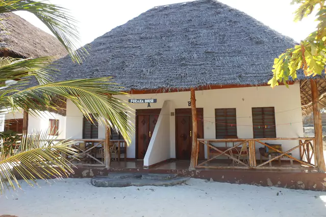 Mbuyuni Beach Village- Bungalows