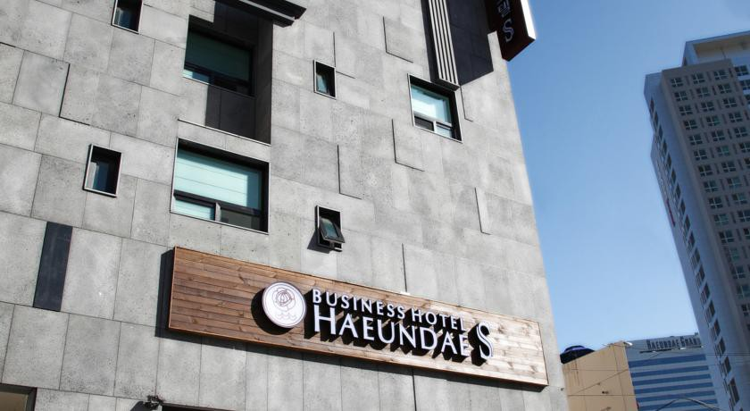 Business Hotel HaeundaeS