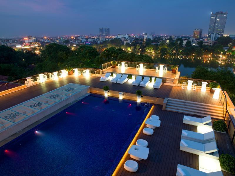 Book Apricot Hotel Hanoi - image 10