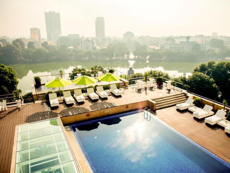 Book Apricot Hotel Hanoi - image 9