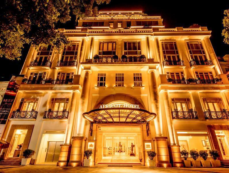 Book Apricot Hotel Hanoi - image 0