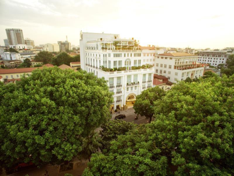 Book Apricot Hotel Hanoi - image 1
