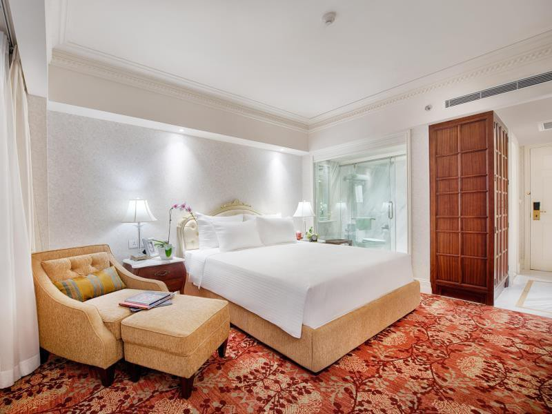 Book Apricot Hotel Hanoi - image 5
