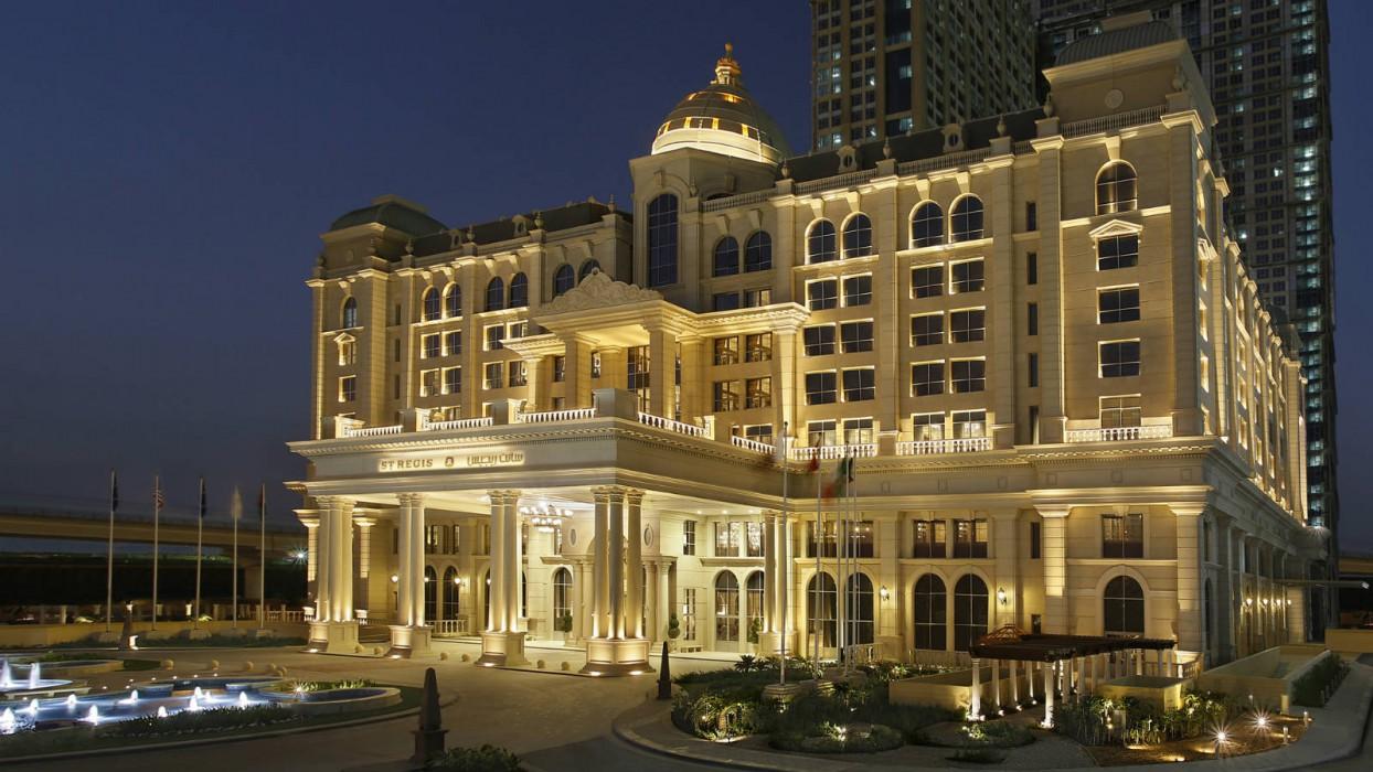 Book The St. Regis Dubai Dubai - image 0