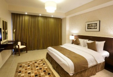 Book City Rose Hotel Suites Amman - image 3