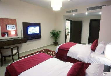Book City Rose Hotel Suites Amman - image 2