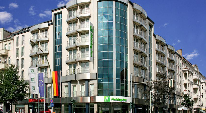 Holiday Inn Berlin City Center East-Prenzlauer Berg