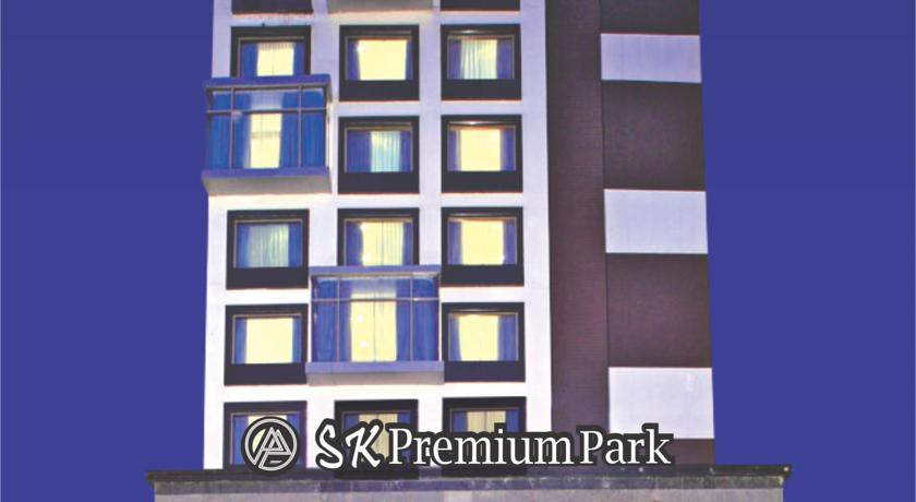SK Premium Park (Formerly Park Plaza New Delhi Hari Nagar)