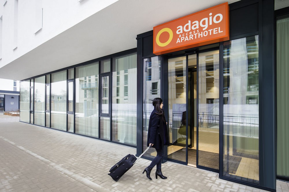 ADAGIO ACCESS COLOMBES