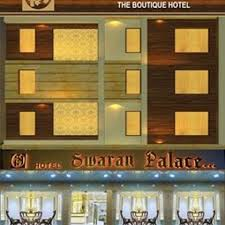 Swaran Palace The Boutique Hotel