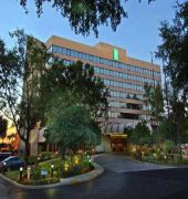 Embassy Suites Orlando-International Drive-Jamaican Court