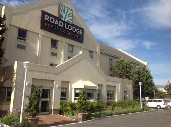Road Lodge N1 City