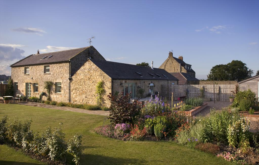 Redfoot Lea Holiday Accomodation and B&B