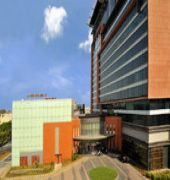 CROWNE PLAZA BANGALORE (ELECTRONIC CITY)