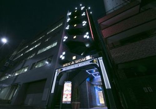 Spa & Capsule Hotel Grandpark-inn Kitasenju- Caters To Men