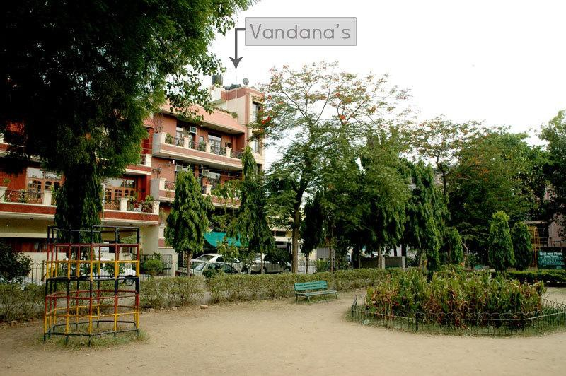 Hotel Vandana's Bed And Breakfast