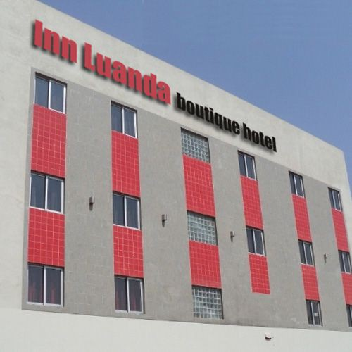 Inn Luanda Boutique Hotel