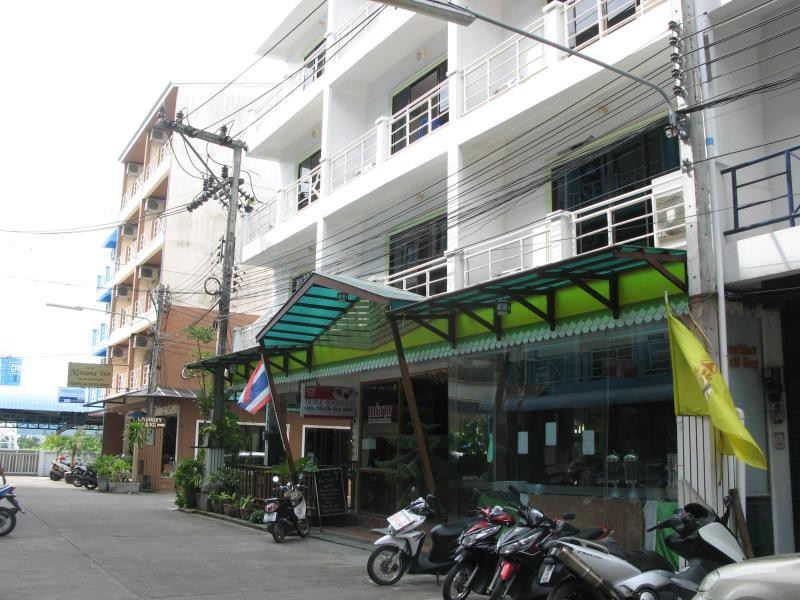 Triple Rund Place Hotel - Patong