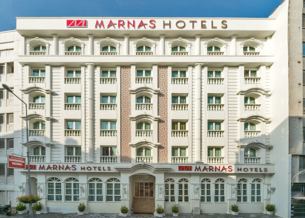 Marnas Hotels, Istanbul