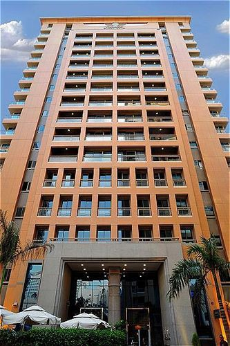STAYBRIDGE SUITES CAIRO CITY STAR