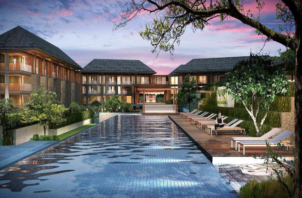 Book Hotel Indigo Bali Seminyak Beach Denpasar Bali - image 7