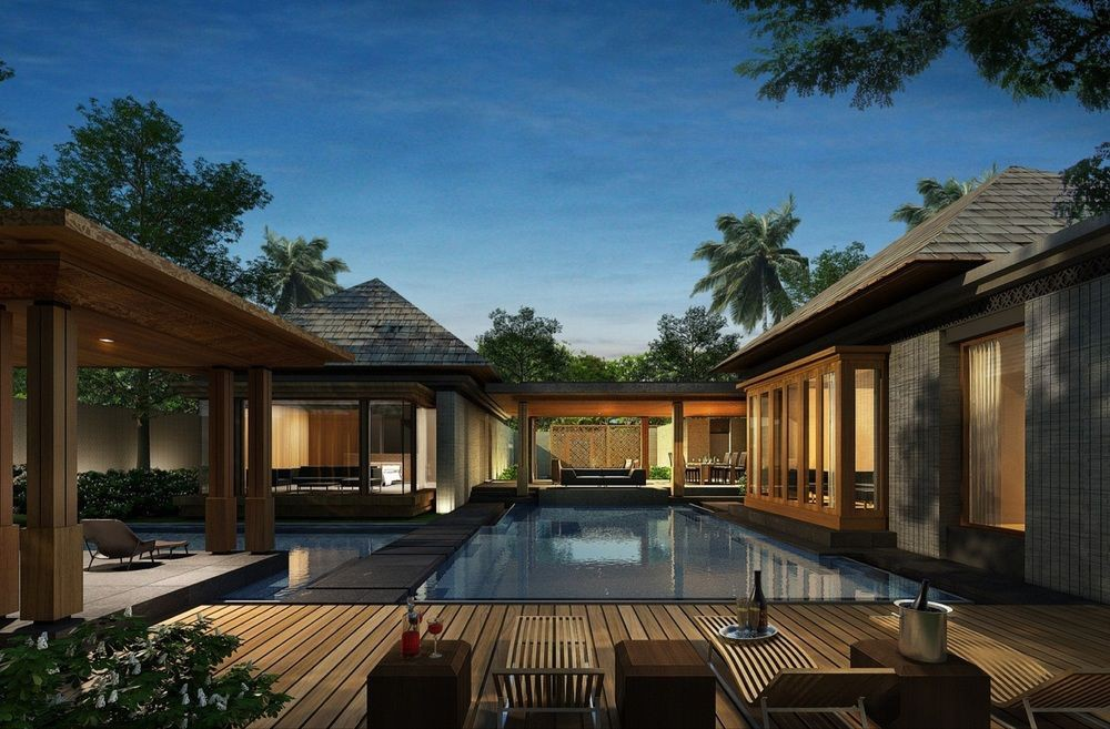 Book Hotel Indigo Bali Seminyak Beach Denpasar Bali - image 8