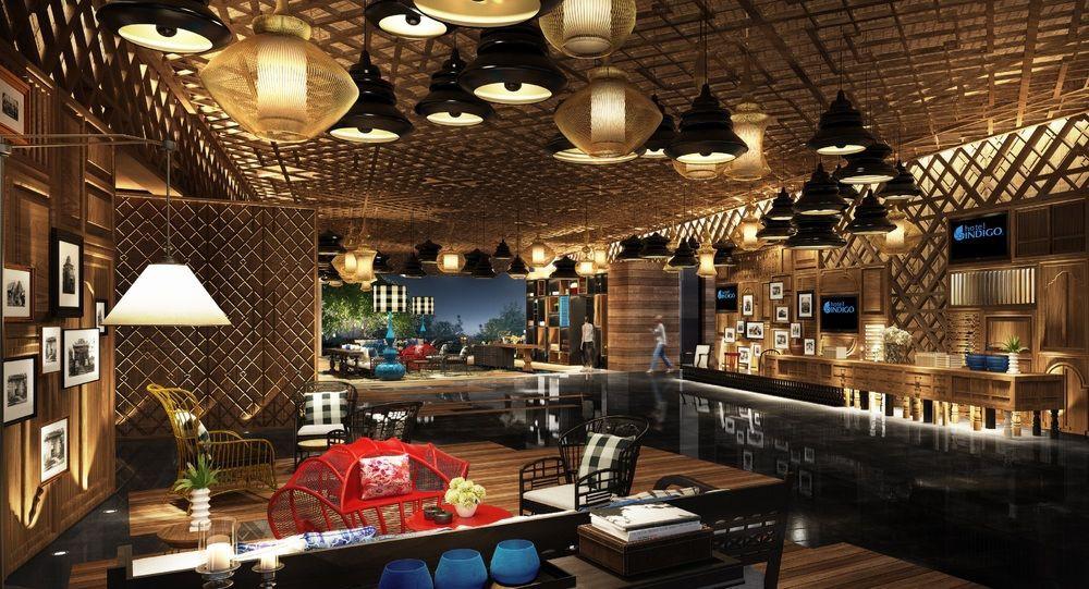 Book Hotel Indigo Bali Seminyak Beach Denpasar Bali - image 1