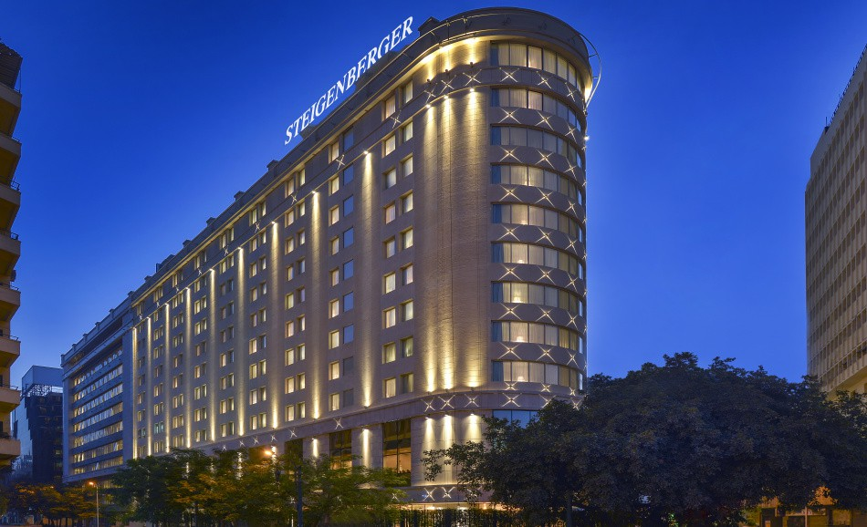 Steigenberger Hotel El Tahrir,
