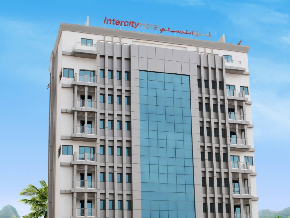 Intercityhotel Salalah