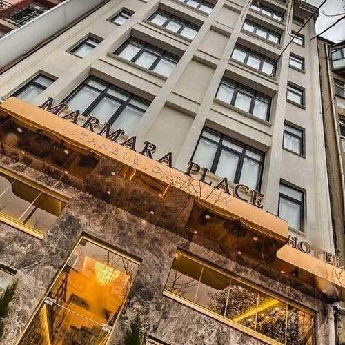 MARMARA PLACE OLD CITY HOTEL