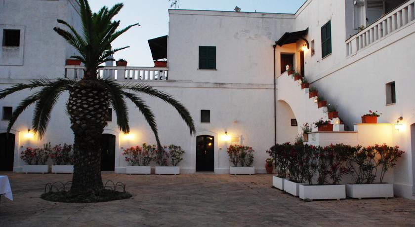 Tenuta del Barco Wine Resort,