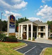 Book Quality Inn Atlanta - image 0
