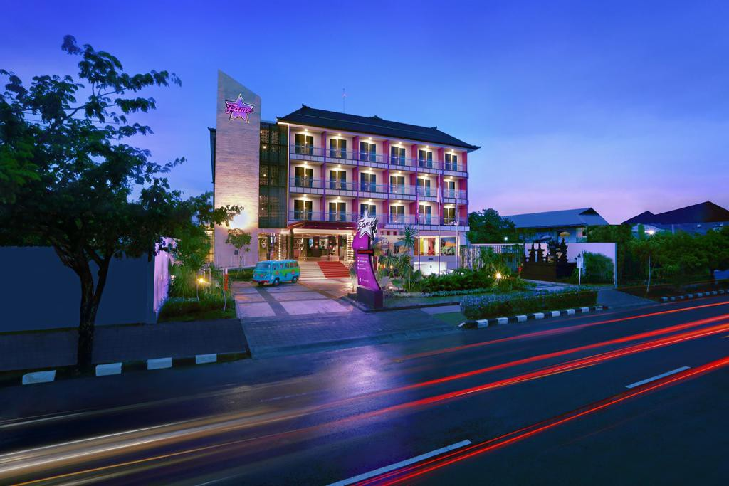 FAME HOTEL SUNSET ROAD BALI