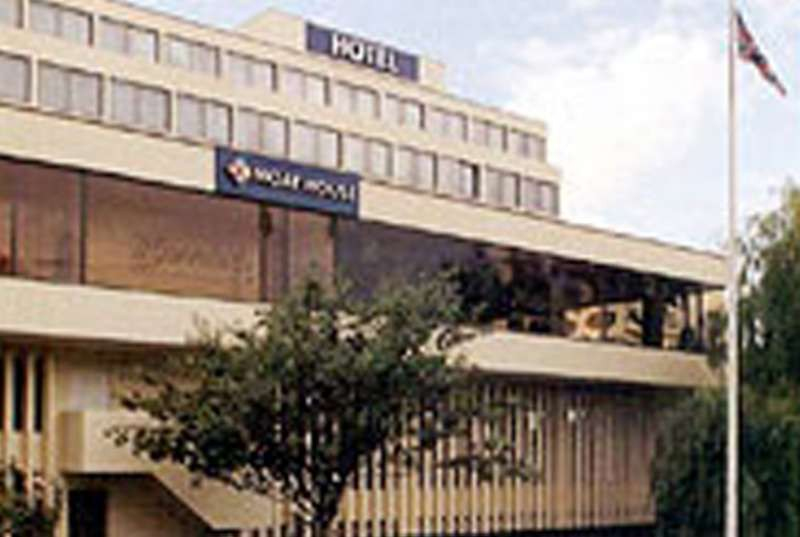 Airport Inn Gatwick (Formerly Gatwick Moat House)