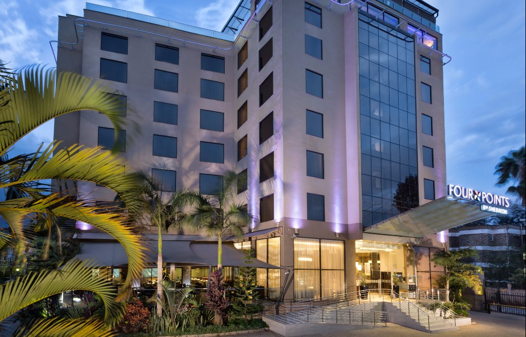 Four Points By Sheraton Nairobi