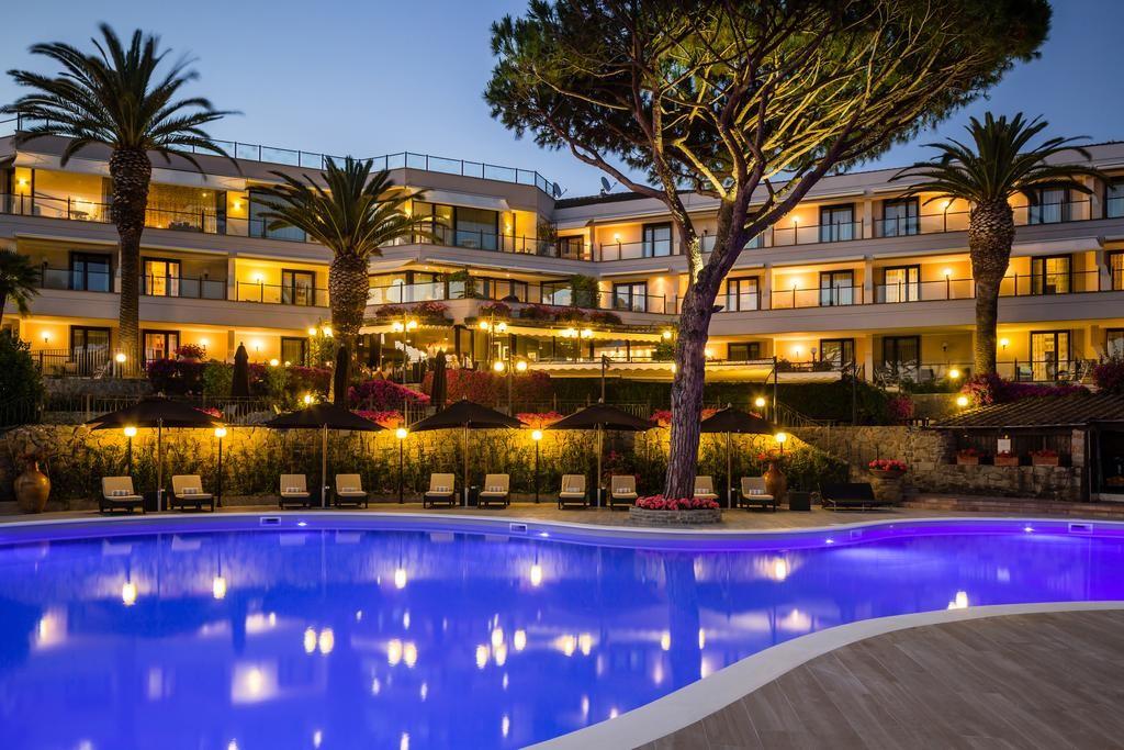 Baglioni Hotel Cala del Porto
