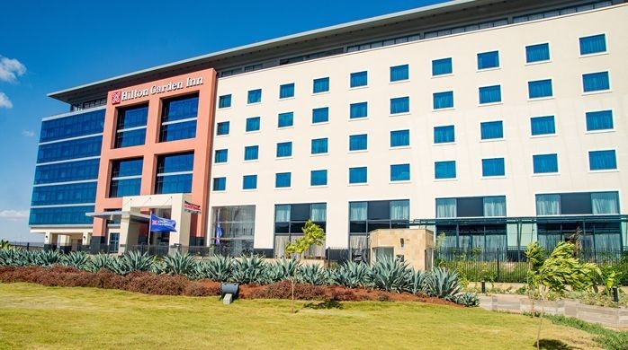 Hilton Garden Inn Jomo Kenyatta International Airport