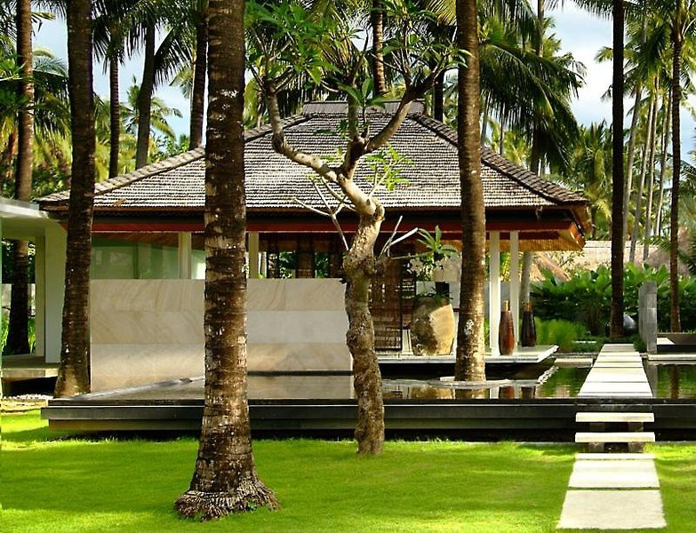 KAYUMANIS JIMBARAN PRIVATE ESTATE AND SPA