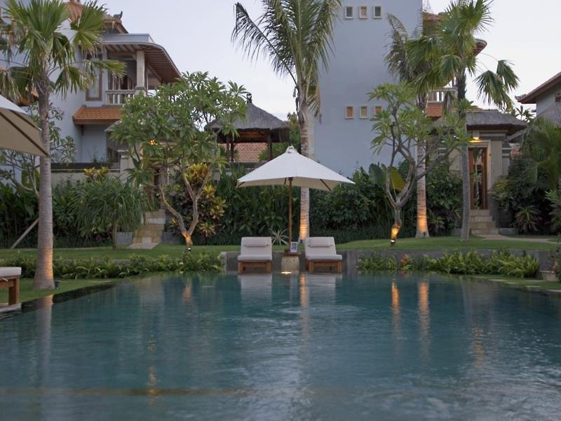ASRI JEWEL VILLAS AND SPA