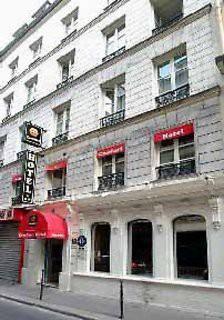 Comfort Hotel Faubourg Saint Martin
