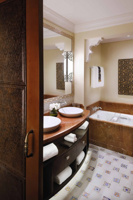 Book The Palace at One And Only Royal Mirage Dubai - image 4