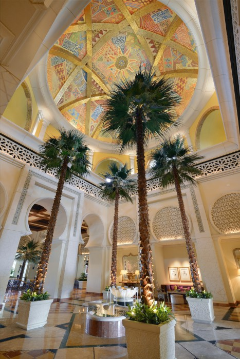 Book The Palace at One And Only Royal Mirage Dubai - image 2