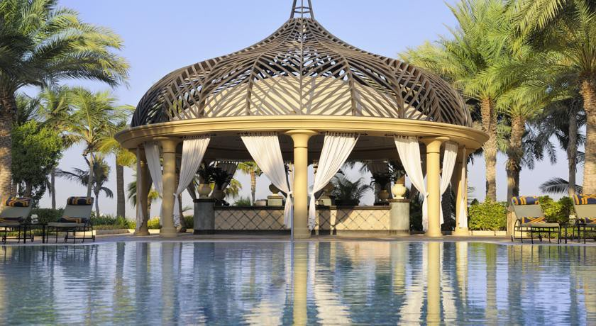 Book The Palace at One And Only Royal Mirage Dubai - image 21