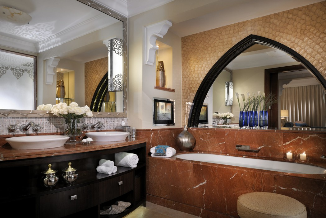 Book The Palace at One And Only Royal Mirage Dubai - image 8